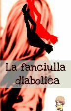 La Fanciulla Diabolica //Axel Blaze\\ by charaLV92