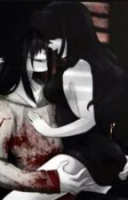 Jeff the killer and Jane the killer love story  by buffytheslayer15