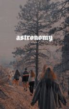 ASTRONOMY ━ ONE SHOTS by -vxgue