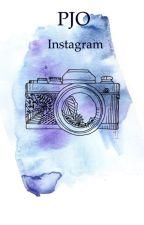Instagram : Percy Jackson by alizabell13
