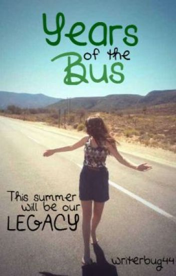 Years of the Bus