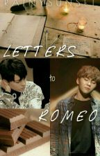 Letters To Romeo ➵ Verkwan by RainySunset