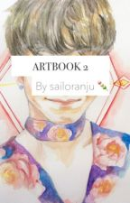 | Art book 2 | by sailoranju