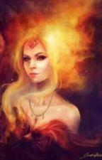 Hades daughter (Princess fierce) x percy jackson by aaleeyahslays109