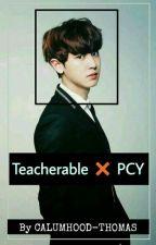 Teacherable ❌ PCY by CalumHood-Thomas
