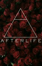 AFTERLIFE - Depois da Vida by utgave