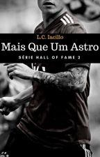 Mais Que Um Astro - Série Hall Of Fame, 2 by lele20dante