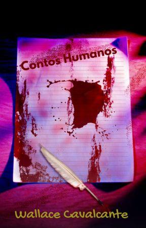 Contos - Humanos by WallaceCavalcante5