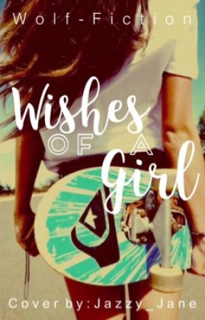 Wishes of a Girl || l.h. by Wolf-Fiction