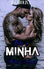 Ela é Minha/ Royal MC 5 by bcarolina2310