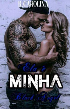 5 - Ela é Minha/ Royal MC 5 by bcarolina2310
