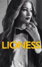 LIONESS    T. HOLLAND by maddox_logan