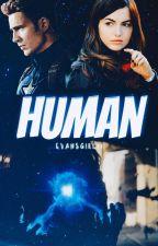 Human-Steve Rogers by EvansGirl11