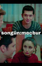 songün:mecbur by Akyldzistqirl