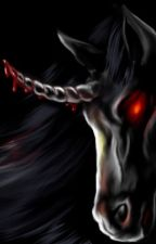 The Killer Unicorn by weirdnekogirl