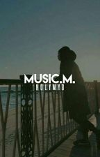 music maniac .namjoon by holymyg