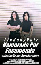 Namorada Por Encomenda by Dinaharmony