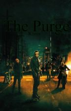 The Purge: Korea by siyeon_wang