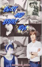 [EunHae] Sweet and silent love by YaneliEunHae