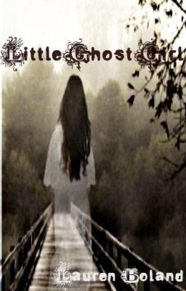 Little Ghost Girl by MySilentVoice