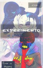 "【""Experimento""】━ [NightCross; NightCross!Swap] by -CVLR-"