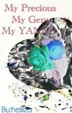 My Precious My Gem...My YANNA by helliza