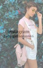 Instagram//cth  by babygirlhoran666