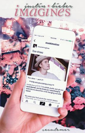 Justin Bieber Imagines by secutemer