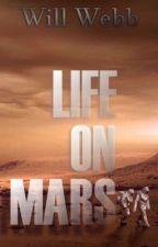 Life on Mars by innerfish