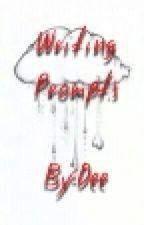 ♥♦♠♣Writing Prompts♣♠♦♥ by SkeletonWarrior13480