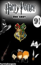 One shots y imaginas de Harry potter by fourtrisdivergente