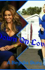 Down On Love by LilDC_Radrez03_