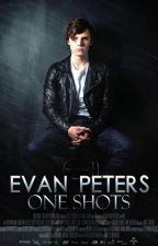 One Shots - Evan Peters by SukiKurosaki