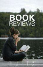 Book Reviews [OPEN] by dorksos