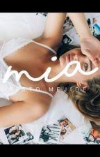 MIA- Risto Mejide by JenniferBethancourtV