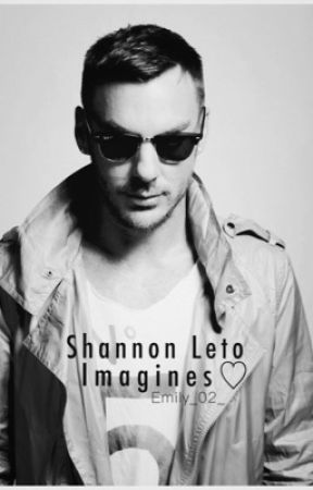 Shannon Leto Imagines♡ by Emily_02_