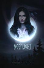 Moonlight[1] Teen Wolf. by perishabel