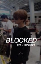 blocked ♡ pjm  by jjjongdae