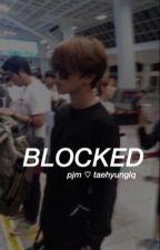 blocked ♡ pjm  by jjjongdae