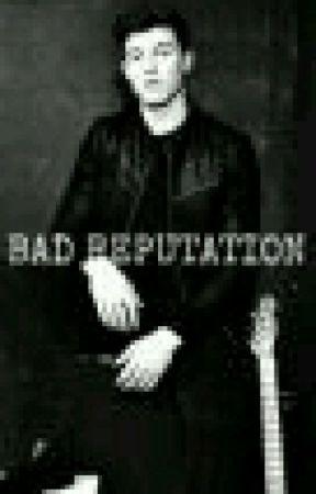 Bad Reputation - Shawn Mendes by joelslegend