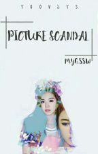 Picture Scandal [Wenga] by Angelliakyx