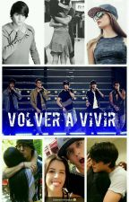 Volver a vivir - Christopher Vélez  by itspaulamc