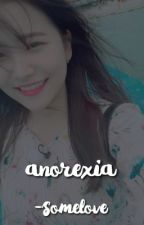 Anorexia | JungRi by -somelove