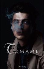 Tómame ©  [G  A  Y] by sailordiel