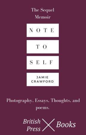 note to myself by JamieLeitch95