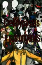 Creepypastas by quieroserunakiller