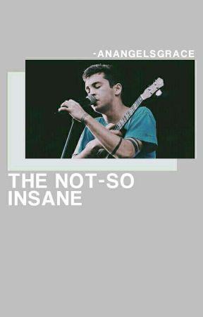 the not-so insane ― LUNALOVEGOOD. by -AnAngelsGrace