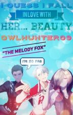 I Guess I Fall In Love With Her... Beauty (Yuri On Ice X Reader) by OWLHUNTER09