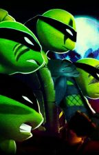 Asks and Dares With Tmnt by Maxthebadass1