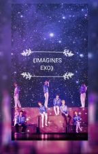 °•●《Imagines EXO》●•° by Anjo_Do_Luhan